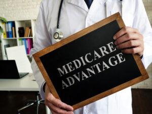 Medicare Advantage Plans Massachusetts
