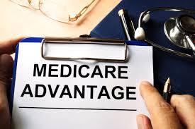 medicare advantages